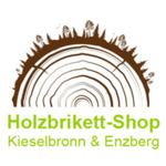 Holzbriketts aus Kieselbronn für den Enzkreis, Pforzheim und Umgebung Logo